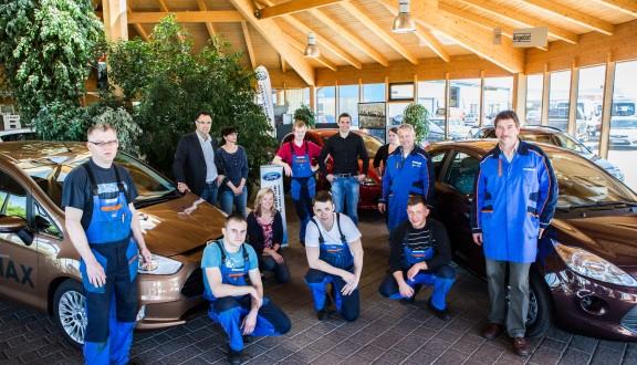 Das Team von Autohaus Martin freut sich auf Ihren Besuch in unseren Räumlichkeiten in Helmstedt.