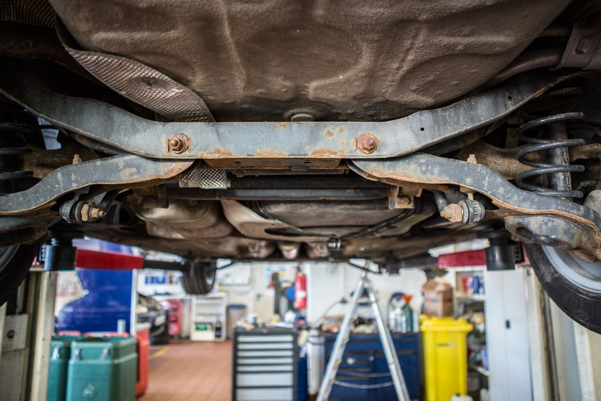 Das Autohaus Martin GmbH bietet einen Werkstattservice für Fahrzeuge aller Marken in Helmstedt.