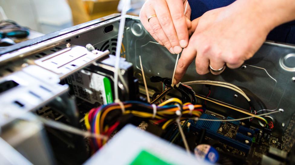PC Experte in Helmstedt ist die Computer- und EDV-Marke im Autohaus Martin.