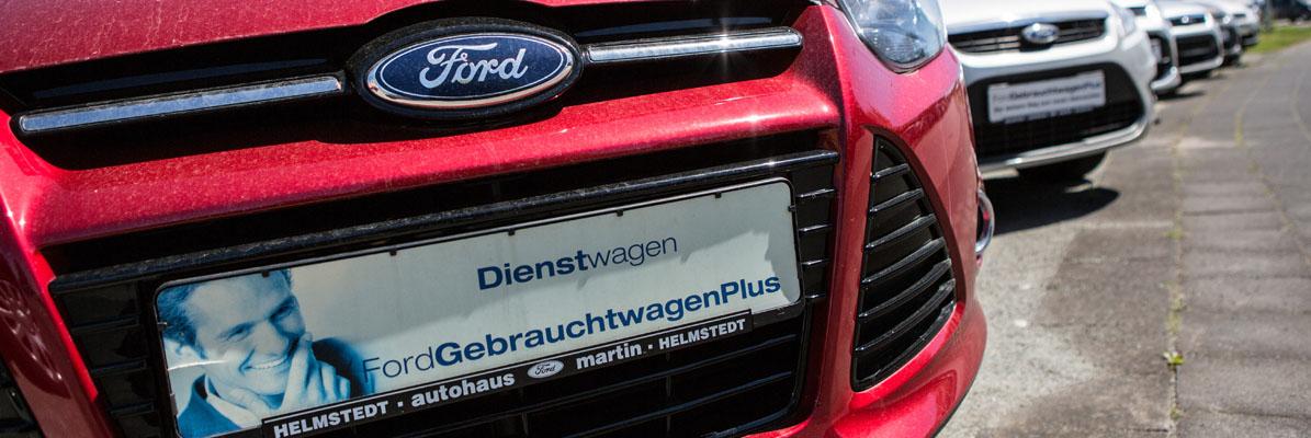 Gebrauchtwagen in Helmstedt kaufen Sie im Autohaus Martin in der Von-Guericke-Straße 8.